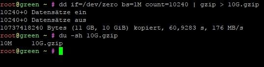 How to defend your website with ZIP bombs